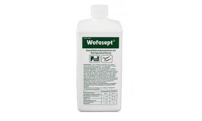 Wofasept Instrumenten- und Flächendesinfektion, 1 Liter
