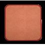 Sitzauflage suprima 3702, terrakotta, 45 x 45 cm-2