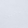 Spannbetttuch Tencel suprima 3069, 100x200x24, Weiß-2