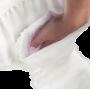 PU-Inkontinenz-Slip suprima 1215, Schlupfform, in weiß-5