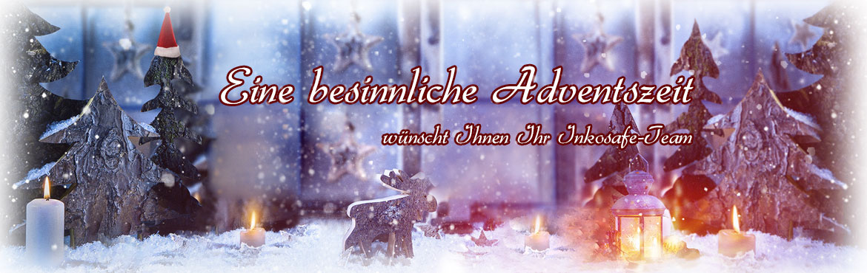 1 - Advent Weihnachten