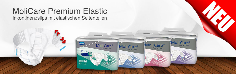 2 - MoliCare Premium Elastic