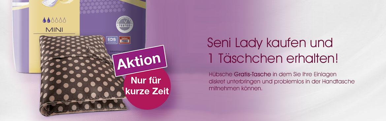 3 - Seni Tasche GRATIS